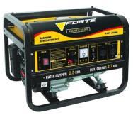 Бензиновый генератор Forte FG3500- фото