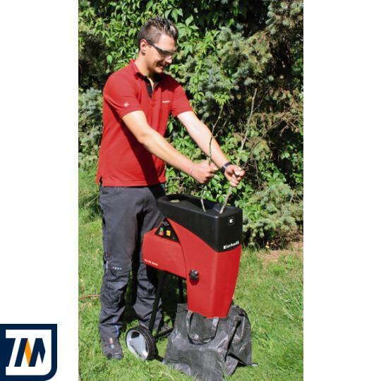 Садовый измельчитель Einhell GC-RS 2540 - фото 2