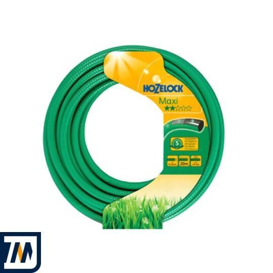 Шланг для полива 25м Hozelock Maxi 19mm (171220) - фото 1