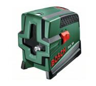 Лазерный нивелир BOSCH PCL 20- фото