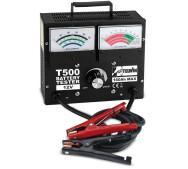 Тестер акумуляторів Telwin T500 (802781)- фото