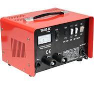 Зарядний пристрій Yato YT-8304- фото