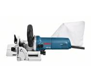Фрезер плоскодюбельный Bosch GFF 22 A L-BOXX- фото