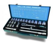 Универсальный набор инструментов Hyundai K 24- фото