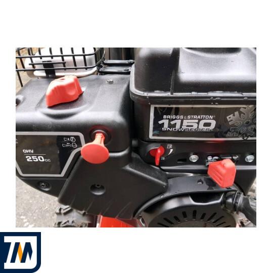 Снігоприбирач TORO Power Max 826 O - фото 6