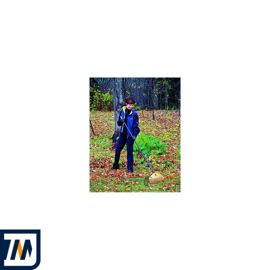 Грабли Fiskars для листьев (135591) - фото 3