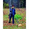 Грабли Fiskars для листьев (135591) - фото t3