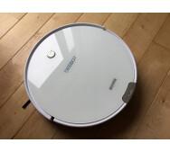 Робот-пылесос ECOVACS Deebot DM82 White- фото