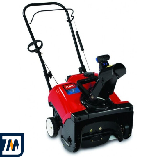 Снігоприбирач TORO Power Lite - фото 5