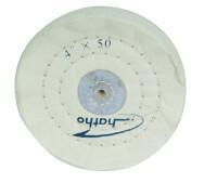 Миткалевый полировальный диск для РМ 100 Proxxon (28002)- фото