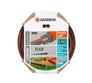 """Шланг садовий Gardena Flex 13 мм (1/2"""") х 20 м- фото"""