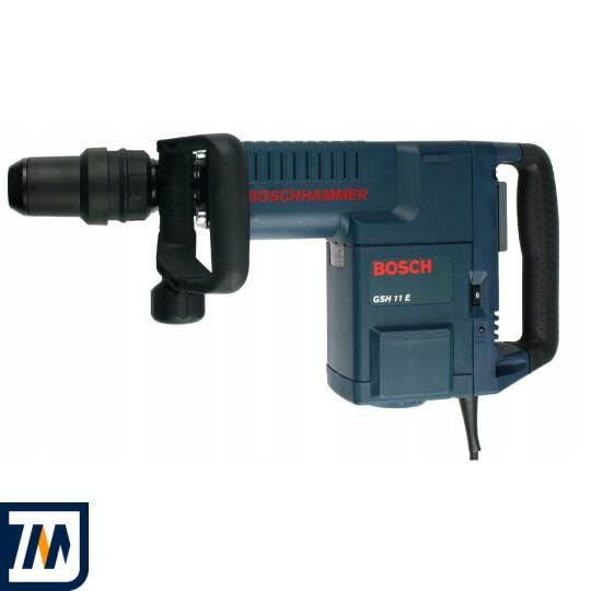 Відбійний молоток Bosch GSH 11 E - фото 4