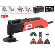 Багатофункціональний інструмент Yato YT-82220- фото