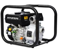 Мотопомпа для чистой воды Hyundai HY 5- фото