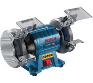 Точило з двома шліфкругами Bosch GBG 35-15 Professional- фото