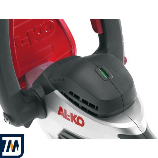 Кусторез электрический AL-KO HT 440 BasicCut - фото 4