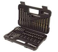 Універсальний набір інструментів Black&Decker A7188- фото