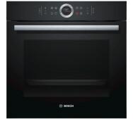 Духовой шкаф электрический Bosch HBG634BB1- фото