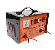 Зарядное устройство Tekhmann TBC-20- фото
