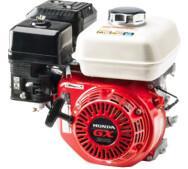 Двигатель Honda GX 200- фото