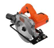 Дискова пила Black&Decker CS1250LA- фото
