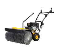 Уборочная машина Texas Handy Sweep 710B- фото