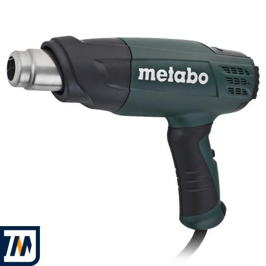 Термовоздуходувка Metabo H 16-500 - фото 2