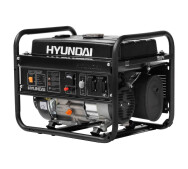 Генератор бензиновий Hyundai HHY 2500F- фото