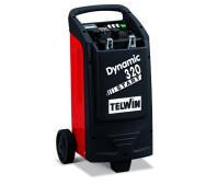 Зарядное и пусковое устройство Telwin Dynamic 320 Start (829381)- фото