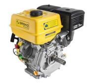 Двигатель бензиновый Sadko GE-270 PRO- фото