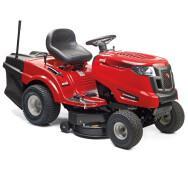 Садовый трактор MTD Optima LN 175 H RTG- фото