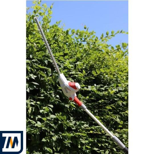 Висоторeз электрический IKRA Mogatec ITHS 600 - фото 4