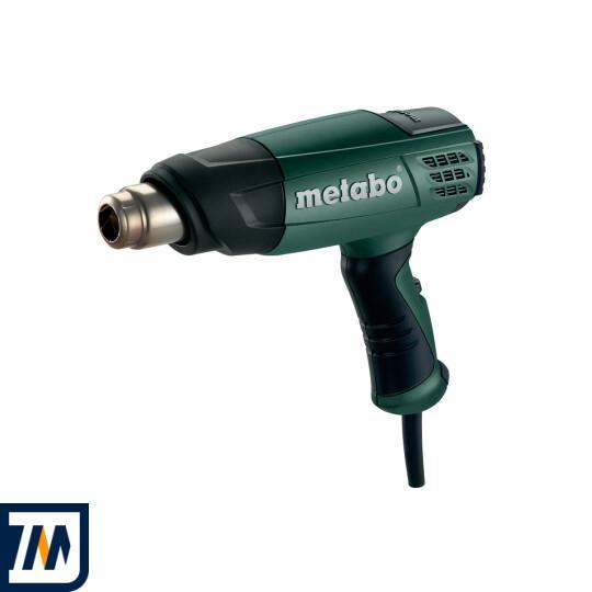 Термовоздуходувка Metabo H 16-500 - фото 1