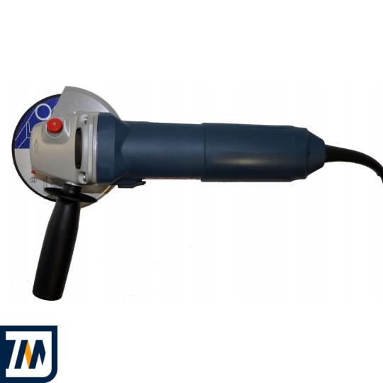 Кутова шліфмашина Bosch GWS 1000 - фото 5
