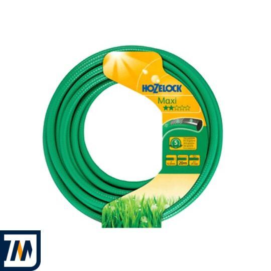 Шланг для полива 50м Hozelock Maxi 19mm (171221) - фото 1