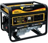 Бензиновый генератор FORTE FG2500- фото