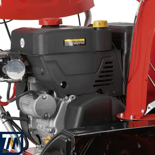 Снігоприбирач бензиновий AL-KO SnowLine 700 E - фото 3