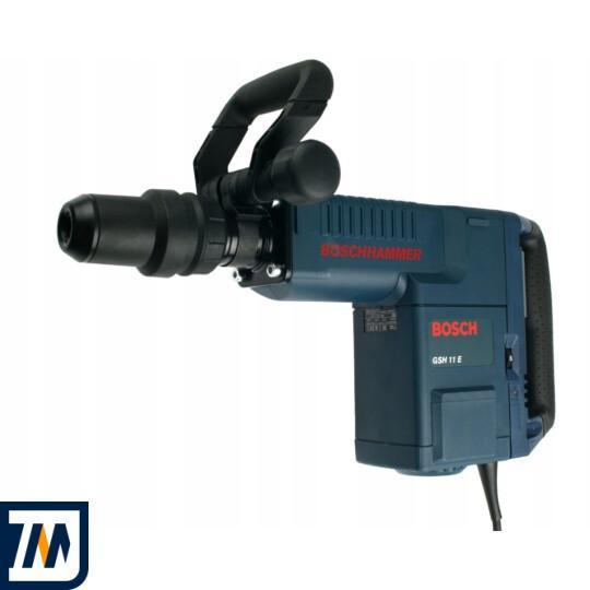 Відбійний молоток Bosch GSH 11 E - фото 6