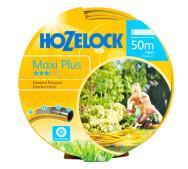 Шланг для полива 50м Hozelock Maxi Plus 12,5mm (152121)- фото