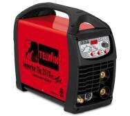 Сварочный аппарат Telwin Superior Tig 251 (816029)- фото