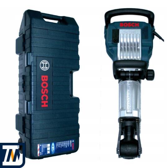 Відбійний молоток Bosch GSH 16-30 - фото 8