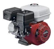 Двигатель Honda GX160UT1 SX4 OH- фото