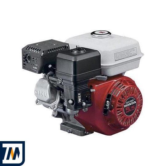 Двигун Honda GX160UT1 SX4 OH - фото 1