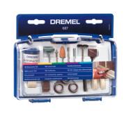 Набір оснастки для дому DREMEL 52 шт- фото