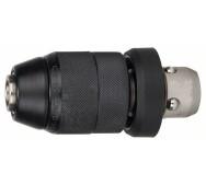 Швидкозатискний патрон Bosch (2608572212) з перехідникам- фото
