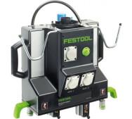 Блок енергозабезпечення/пиловидалення Festool EAA EW/DW CT/SRM/M-EU- фото