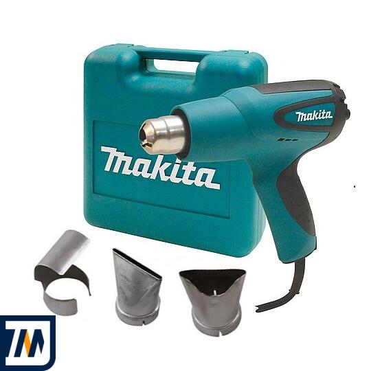 Технический фен Makita HG5012K - фото 2