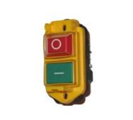Пусковая кнопка к бетономешалке Agrimotor 130, 155, 190 л - фото