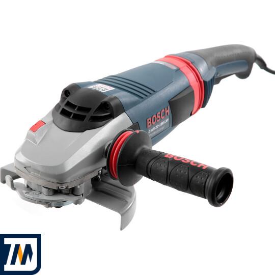 Кутова шліфмашина Bosch GWS 22-180 LVI - фото 1