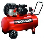 Компрессор Black&Decker BD 220/100-2M- фото